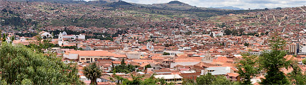 Sucre Travel Guide, Bolivia